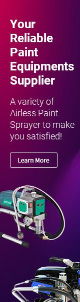 Wholesale Paint Equipment