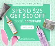 Buy 3 Get 20% Off - Design Essentials January 2021 Promo