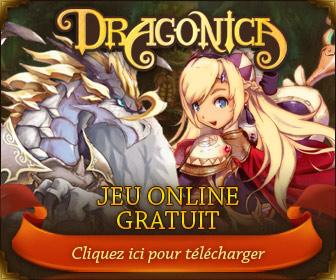 Dragonica Jeu Online Gratuit