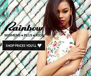 Rainbowshops Women's Clothing