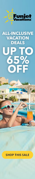 Fun Jet All Inclusive Vacation Deals
