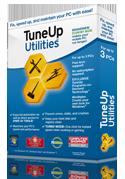TuneUp Utilities - Version 2010