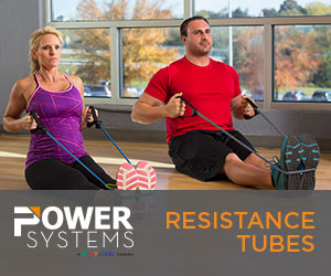 Resistance Tubes & Resistance Bands at Power Systems