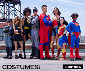 Costumes.com Coupon