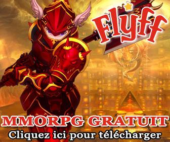 Flyff Jeu Online Manga Gratuit