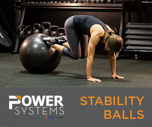 Stability Balls at Power Systems