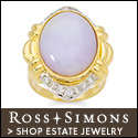 Ross-Simons Estate Jewelry