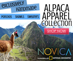 Shop Alpaca Apparel Collection
