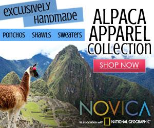 300x250 Shop Alpaca Apparel