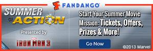 Fandango Summer of Action
