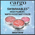 Cargo Cosmetics Swimmables