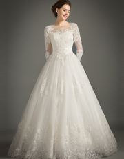 Ericdress Wedding Dresses $30 off $199, Code:fly30