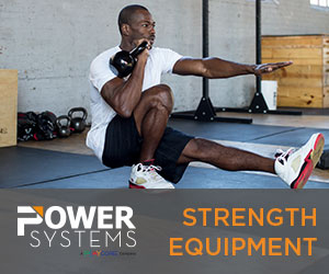 Power Systems Strength Equipment