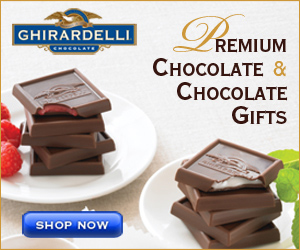 Ghirardelli Chocolate Easter Gifts