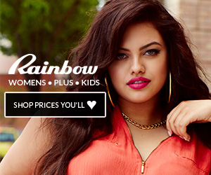 Rainbowshops Plus Size Clothing