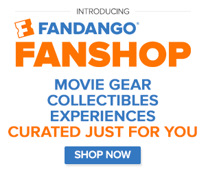 Introducing Fandango FanShop