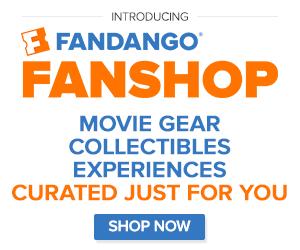Introducing Fandango FanShop