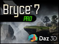 Bryce-The First Name in 3D Landscapes