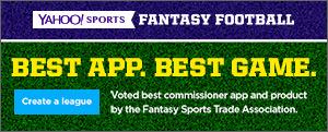 Yahoo! Sports: Fantasy Football