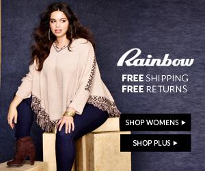 Rainbowshops Plus Size Clothing