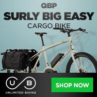 Shop Surly Big Easy Cargo Bike