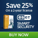 ESET NOD32 Antivirus. Download Now & Save!