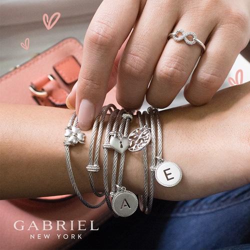 Valentine's Day Gabriel Fine Jewelry