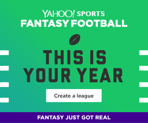 Yahoo! Sports: Fantasy Football