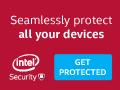 McAfee antivirus offers