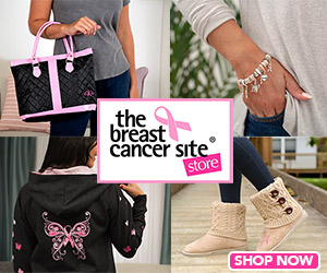 The Breast Cancer Site | Pink Ribbon Shop | Shop To Show Your Support
