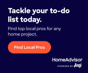 Home Advisor Ad