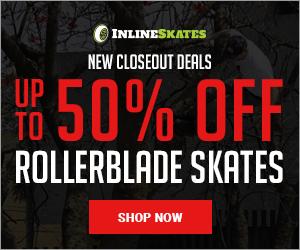 100% Satisfaction Guaranteed | Free Shipping Over $80! InlineSkates.com >