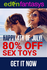 Sexy Gifts for Independence Day