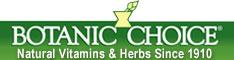 Natural Vitamins and Herbs Since 1910
