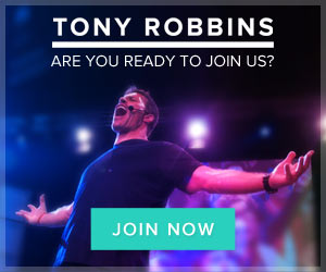Anthony Robbins Companies