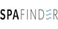 SpaFinder Wellness Logo