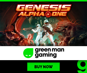 Buy Genesis Alpha One for PC at Green Man Gaming