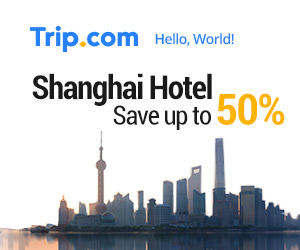 Ctrip Deals, Save up to 80% on Shanghai Hotel