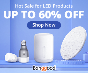 Image for Up to 60% OFF for Hot Prime Sale for LED Products