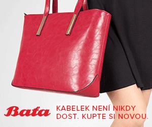 Dárky nakupujte u Bati
