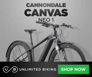 Shop Cannondale Canvas NEO 3