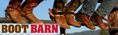 Discover Selection at BootBarn.com