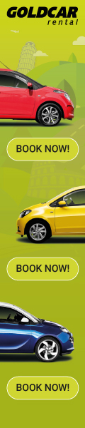 Book Ibiza car now with Goldcar