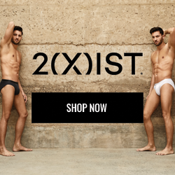 Shop 2(X)IST for Men's Underwear, Swimwear, Apparel & Accessories!