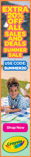 20% Off Deals & Steals with SUMMER20