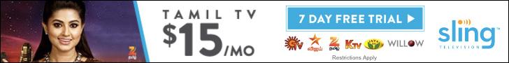 Live Tamil TV