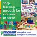Arts & Crafts - Save on School Supplies!