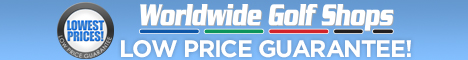 Worldwide Golf - Low Price Guarantee