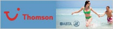 Thomson Holidays - Click Here!