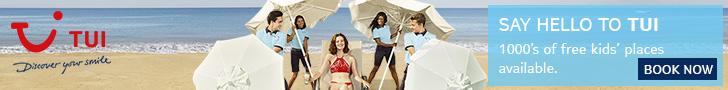TUI holidays was falcon holidays summer sun, Sunstart Holidays TUI, Skytours, First Choice